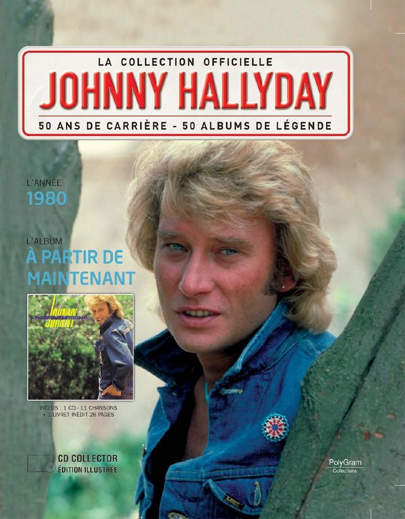 N° 49 1980 A partir de maintenant Jhcoll12