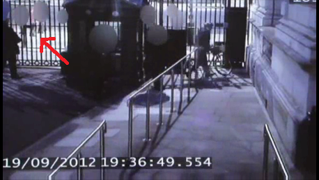 Does analysis of 'Plebgate' footage support Mitchell's 'exoneration'? 2passe10