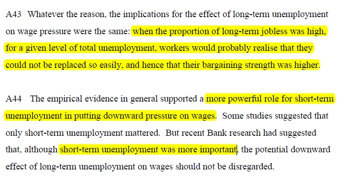 'Scroungers' are irrelevant to the 'fairness'/benefits issue. Here's why the government is really obsessed with them - Page 3 Bofe_e10