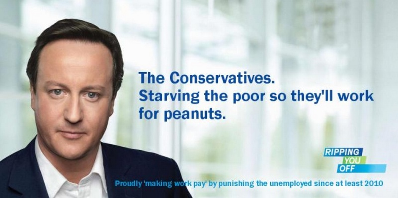 The Tories treat us like idiots again - this time in an online poll Campos10
