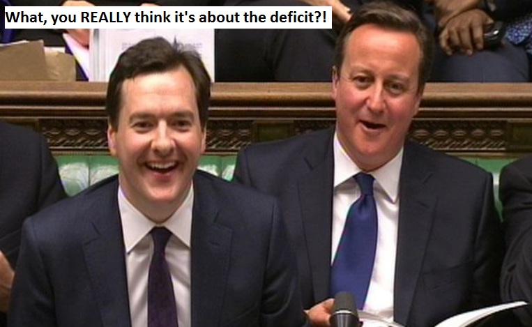 Government's child benefit changes betray its real agenda Tories10
