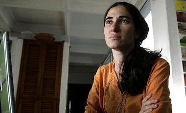 """Yoani Sánchez: """"Cuba está lista para ingresar en el siglo XXI"""" 14573110"""