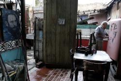 Cuba: a 50 giorni dal passaggio dell'uragano 1_0_6410