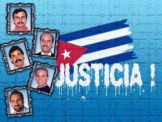 Universitarios de EE.UU. intercambian en Cuba sobre los Cinco 5-hero10
