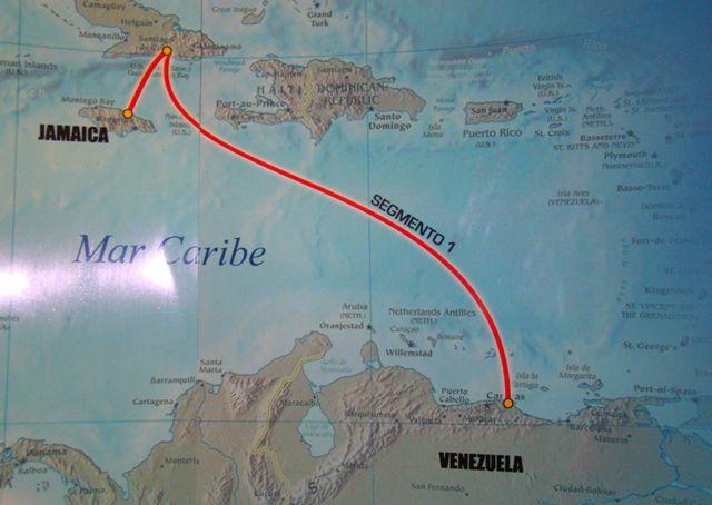 Cuba confirma operaciones de cable submarino para internet 656c3410