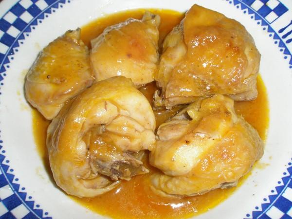 Recetas de pollo a la cubana 6e65d210