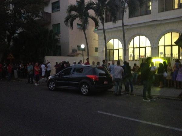 Entra en vigor actualización de la política migratoria cubana 71747110