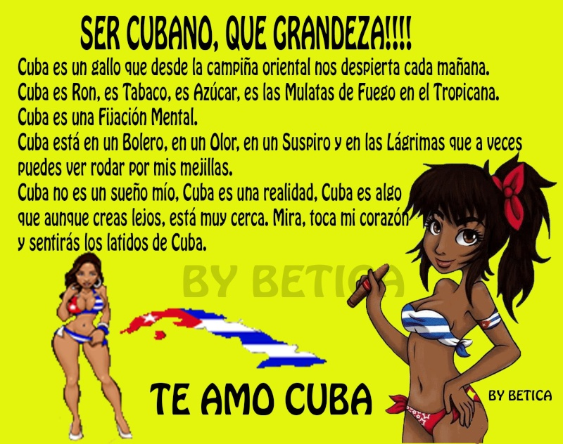 Cuba es... 74107810