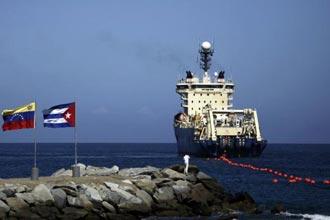 Cuba confirma operaciones de cable submarino para internet Cable-11