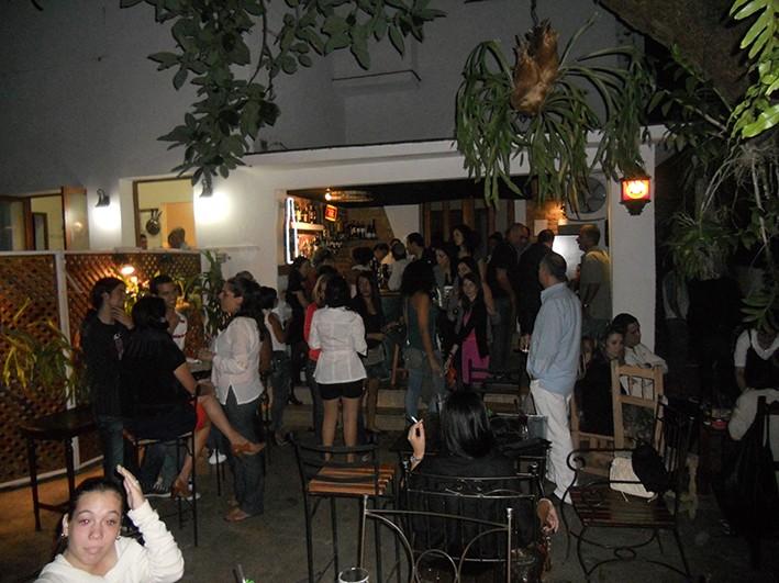 I nuovi disco-bar privati ad entrata libre - (La Habana de los nuevos ricos) Client10