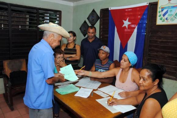 Elezioni a Cuba Electo10