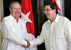 Cuba y Costa Rica buscan solidificar relaciones bilaterales Enriqu10