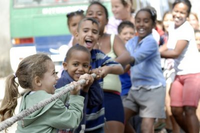 Asi son los niños en Cuba F0031410