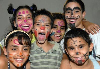 Asi son los niños en Cuba F0060110