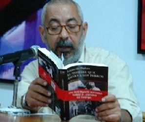 Leonardo Padura Premio Nacional de Literatura 2012 Leonar10