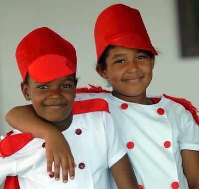 Asi son los niños en Cuba R2008110