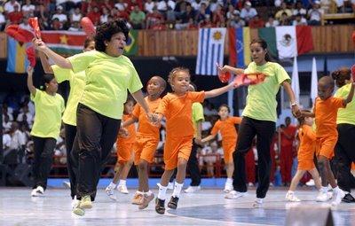Asi son los niños en Cuba R2008111