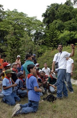 Asi son los niños en Cuba R2008113