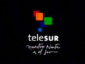Desde este domingo, Telesur en Cuba  Telesu10