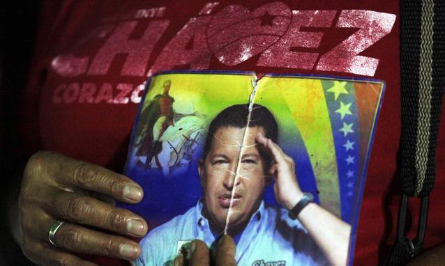 Chavez, la sua malattia, Cuba, petrolio e misiones internacionalistas Venezu10