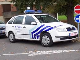 Skoda au service de la police Images19