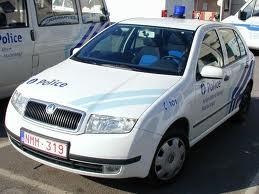 Skoda au service de la police Images20