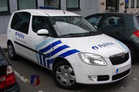 Skoda au service de la police Images21
