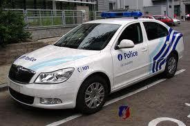 Skoda au service de la police Images22