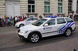 Skoda au service de la police Sans-t12