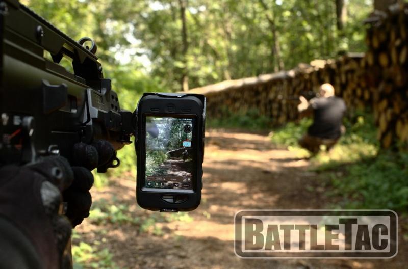 [TUTO] Utilisation de l'phone (technique) Battle10
