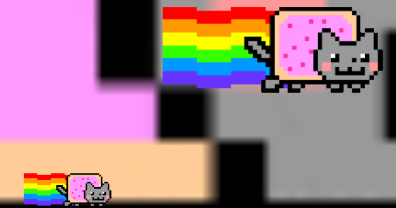Nyan it! Done11