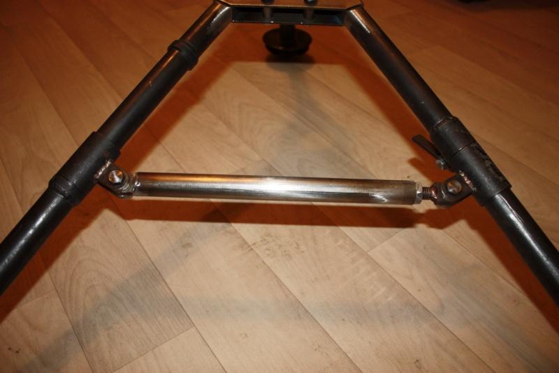 fabrication d'un trépied M2 pour browning cal.30 Img_5412