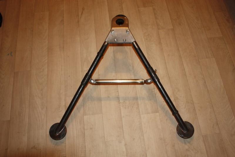 fabrication d'un trépied M2 pour browning cal.30 Img_5414
