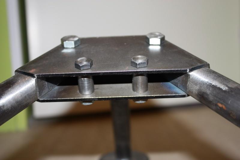 fabrication d'un trépied M2 pour browning cal.30 Img_5419