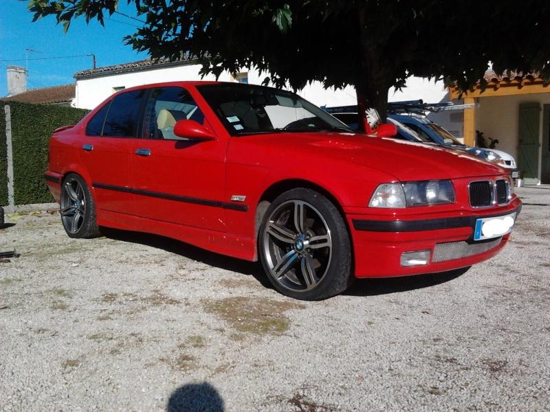 mes autos =) 2011-110