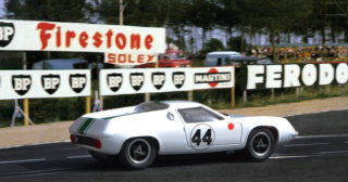 Round 9 | 1967 Trofeo Juan Jover [rF2 | May 13 (Wednesday)] CANCELLED 4410