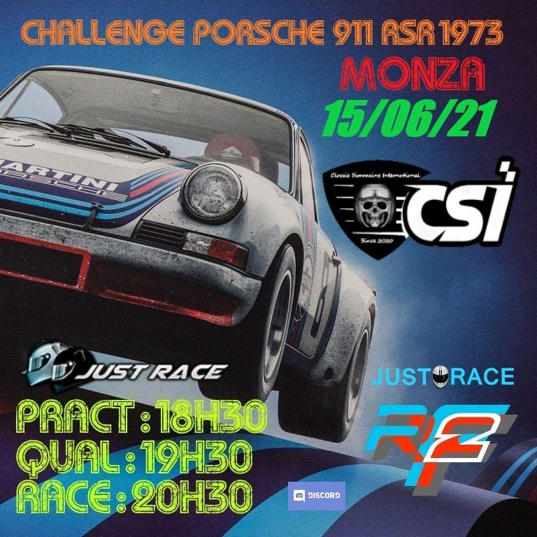 Challenge Porsche 911 RSR 1973. Atm-po10