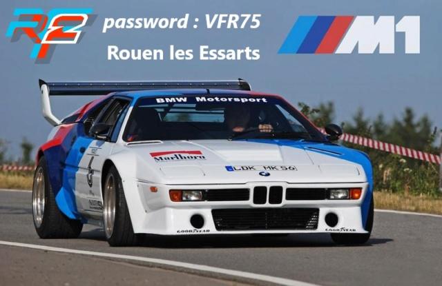 Test online : F1 1975  M110
