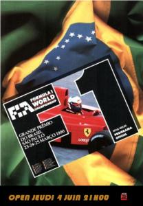 OPEN F1 1990 AMS2 04/06/2020. Sans_t10