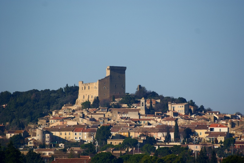 Villages de Provence Dsc01510