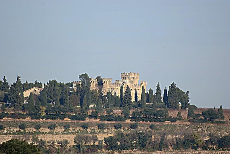 Villages de Provence Dsc01512
