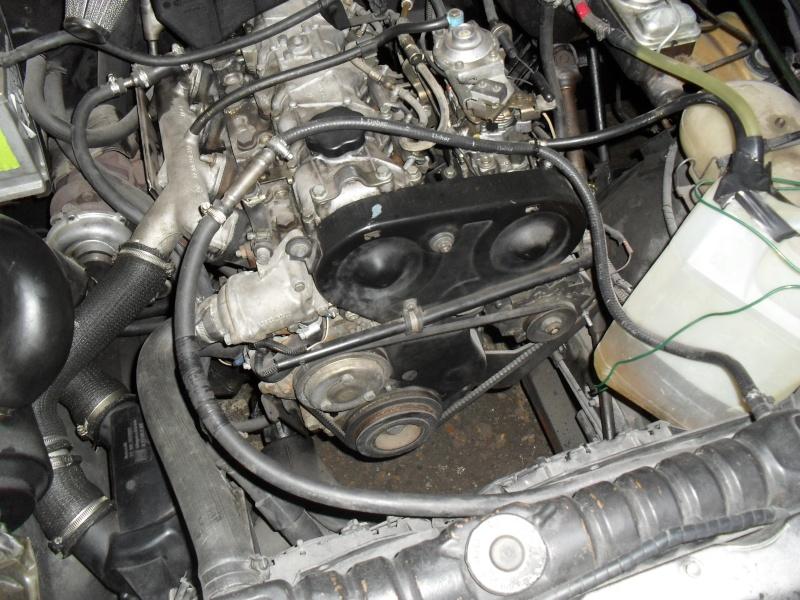 Restauration de la Jeep a Tutu - Page 2 12610