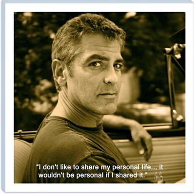 George Clooney George Clooney George Clooney! - Page 7 406910