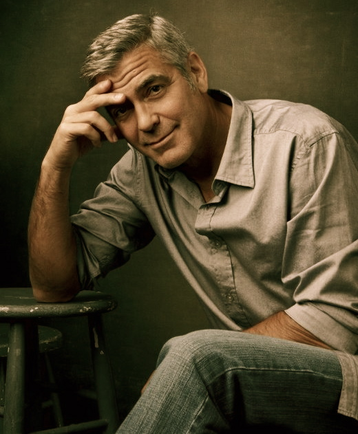 George Clooney George Clooney George Clooney! - Page 6 58476412