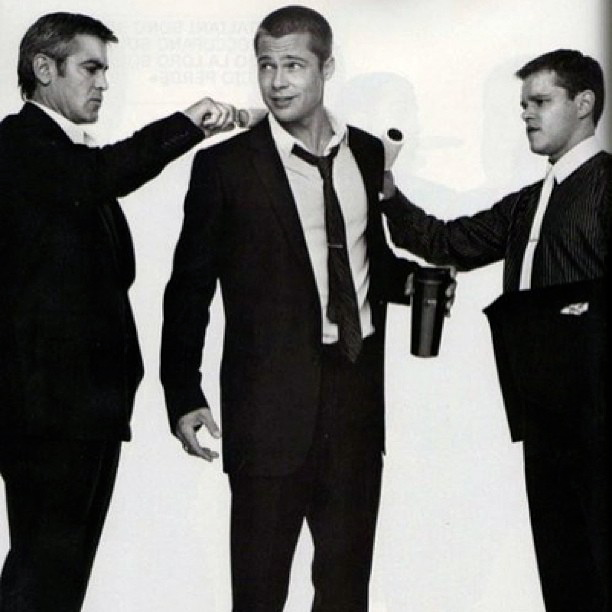 George Clooney George Clooney George Clooney! - Page 5 93fd6810