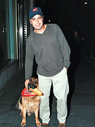 George Clooney George Clooney George Clooney! - Page 6 George20