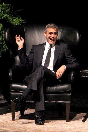 George Clooney George Clooney George Clooney! - Page 6 George21