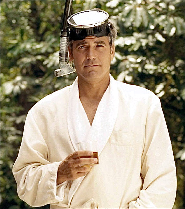 George Clooney George Clooney George Clooney! - Page 7 George31