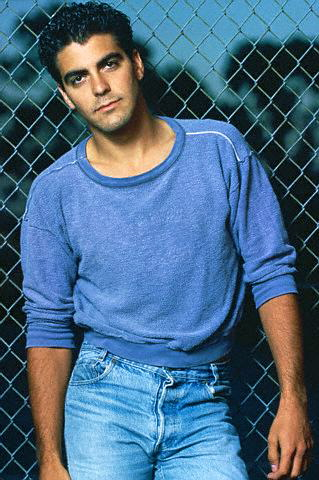 George Clooney George Clooney George Clooney! - Page 7 Young-10