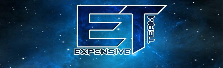 Expensive e-Sport | Team